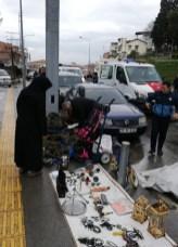 İzmirde Bit Pazarlarına İzin Yok