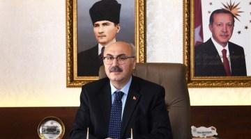 Valiler Kararnamesi İmzalandı; İzmir Valisi Yavuz Selim Köşger Oldu