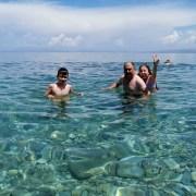 Dilek Yarımadası Milli Parkı 2 Haftada 20 Bin Ziyaretçiyi Ağırladı
