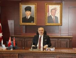 İzmirin Yeni Valisi Köşger Göreve Başladı