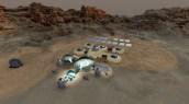 Marsta Yaşam Alanı Tasarımına Ödül