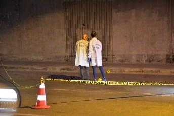 Dolmuş Şoföründen Sokak Ortasında Kanlı İnfaz