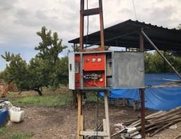 Bahçesine Elektrik Bağlamak İsterken Hayatını Kaybetti