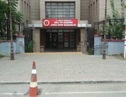 İzmirde Sahte İçkiden Ölenlerin Sayısı 33 Oldu
