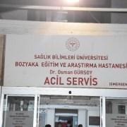 Sahte Alkolden Fenalaşan 9 Kişi Hastanede: 7Sinin Durumu Kritik
