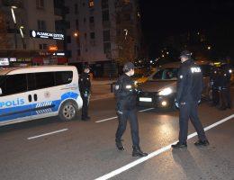 İzmirde Kısıtlama Kurallarına Uymayanlara 1 Milyon Liradan Fazla Ceza