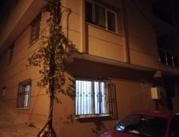 İzmirde Soba Faciası: 1 Ölü, 1 Yaralı