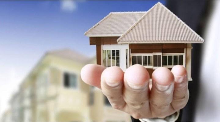 İzmir'de Konut Satışları Yüzde 22 Oranında Azaldı
