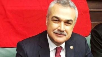 """Kit Komisyonu Başkanı Mustafa Savaş, """" 2021De Yatırımlar Artacak """""""