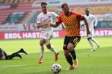 Süper Lig: Göztepe: 0 - Hatayspor: 1 (Maç Sonucu)