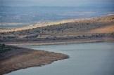 Güzelhisar Barajında Su Seviyesi Yükseliyor