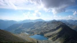 Weißensee, Ahornsee, Knallstein