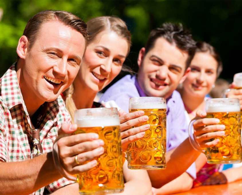 Biertour Franken - Urlaub in Franken - Individuelle Gruppenreisen