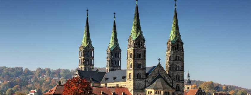 Bamberg - Urlaub in Franken - Individuelle Gruppenreisen