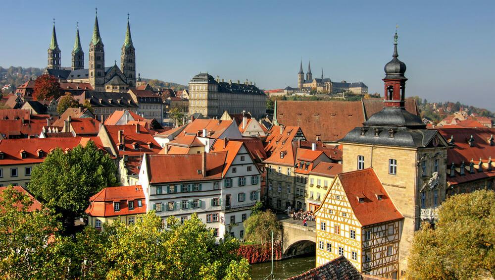 Bamberg - Weltkulturerbe