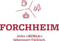 Stadt Forchheim - Urlaub in Franken