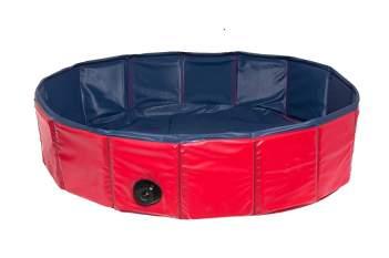 Karlie Doggy Pool das Planschbecken für den Hund
