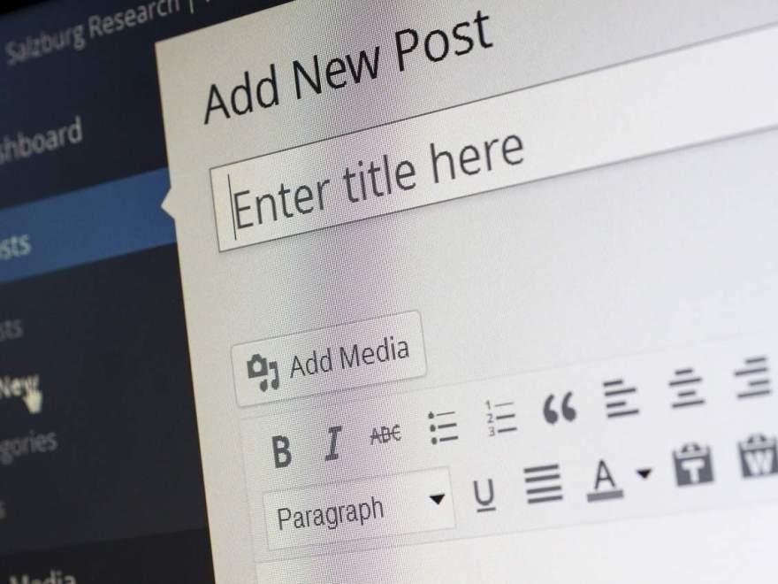Wie ich Ideen für neue Blogartikel finde