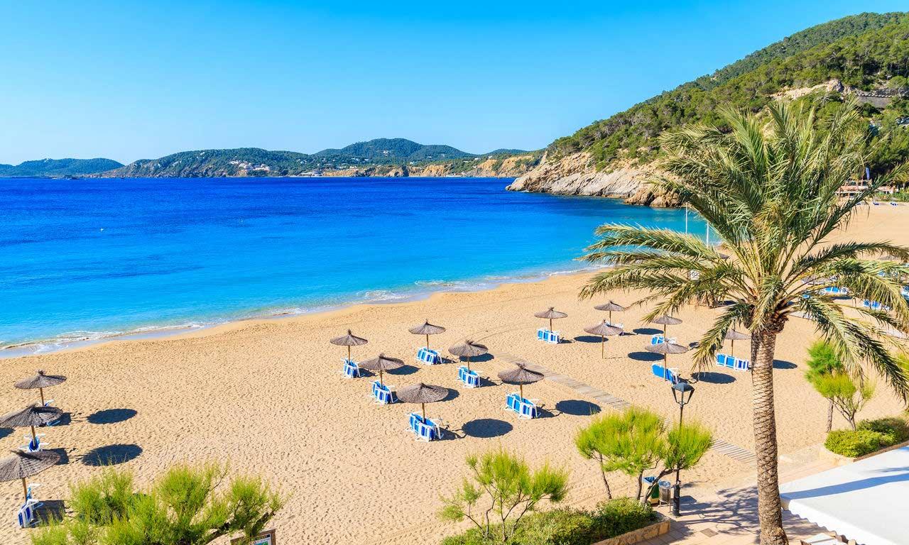 Hotels Auf Ibiza  Sterne