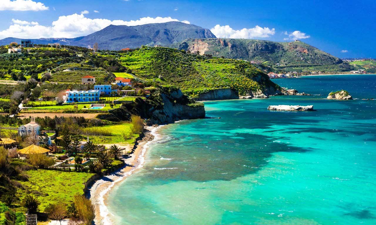 Europa Beach Kreta Holidaycheck
