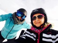 Skifahren in Gaissau-Hintersee
