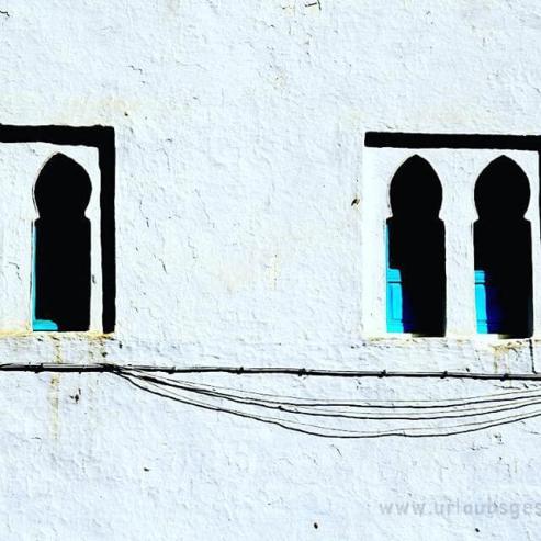 Asilah: Mein Marokko Geheimtipp für deinen Urlaub Meer