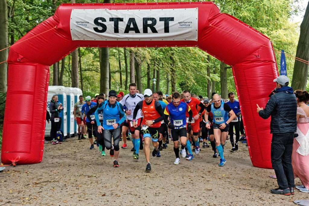 """Mehr als 300 Teilnehmer erwartet das Seeheilbad Graal-Müritz zum diesjährigen """"Dünenläufer""""."""