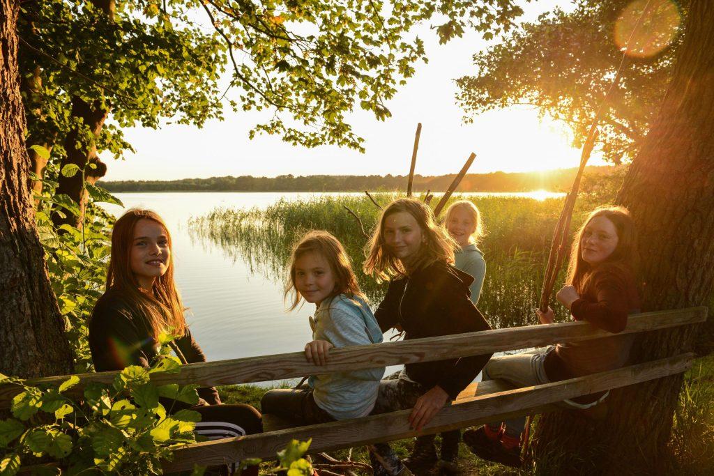 Auch 2019 veranstaltet die Naturschutzorganisation WWF Deutschland wieder spannende und lehrreiche Junior und Jugend Camps in Deutschland und Europa - WWF-Naturcamps