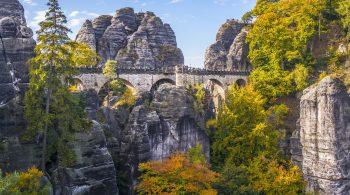 Sächsische Schweiz - Urlaub in Deutschland
