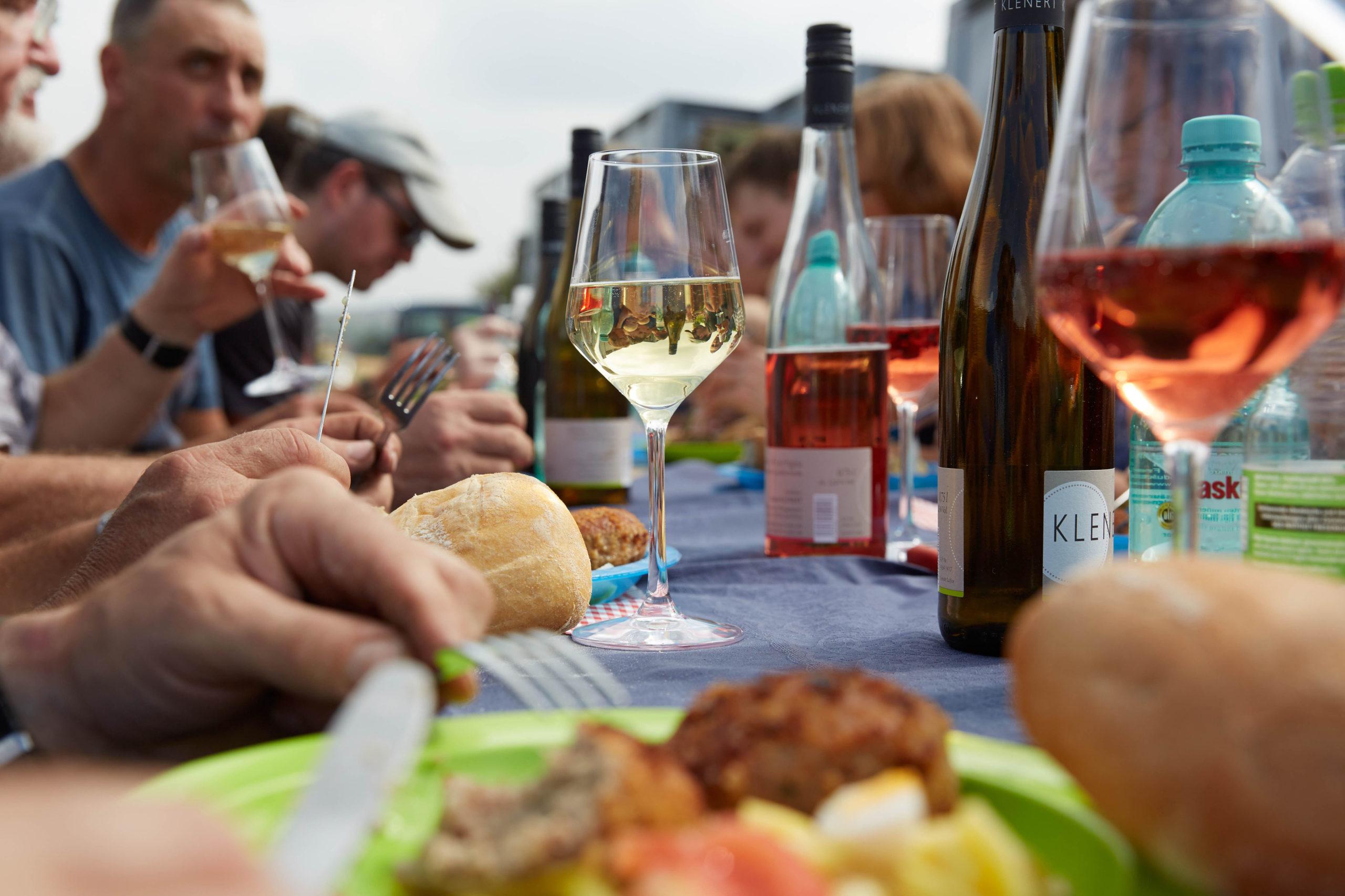 Weinmarkt im Kraichgau-Stromberg