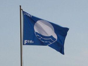 Gütesiegel Fahne FEE - Bild Wikipedia