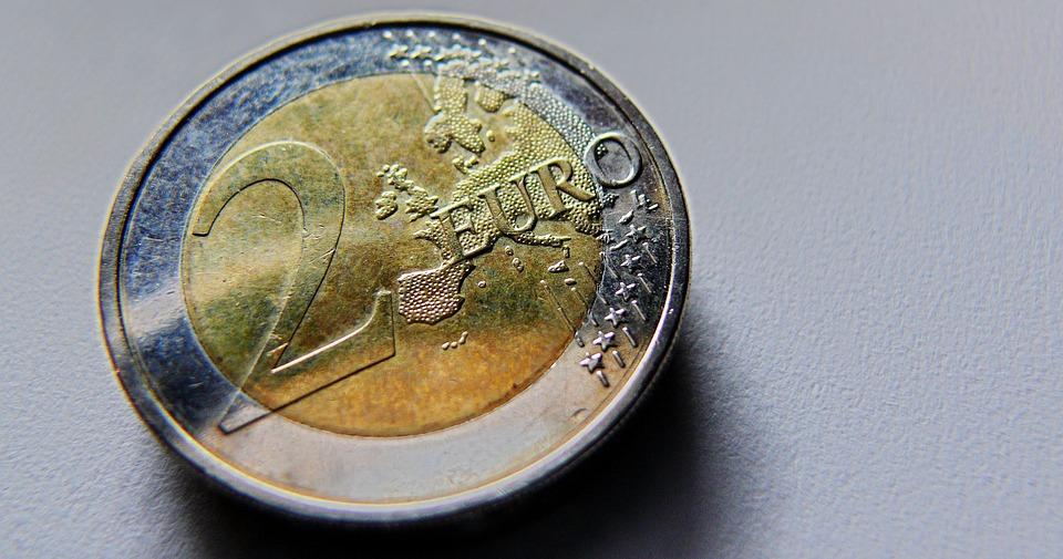 2-Euro Münze aus dem Vatikan - Pixabay