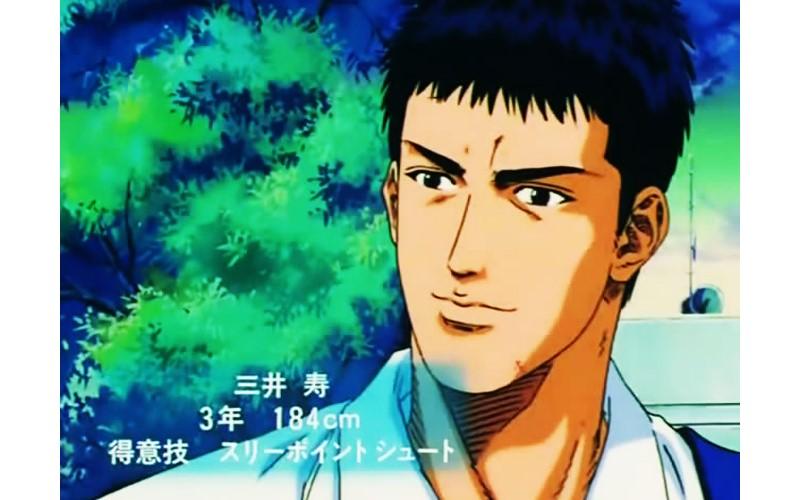 網友KUSO《灌籃高手》臺語版「害我想做你小孩的阿爸」神改編歌詞讓網友笑翻