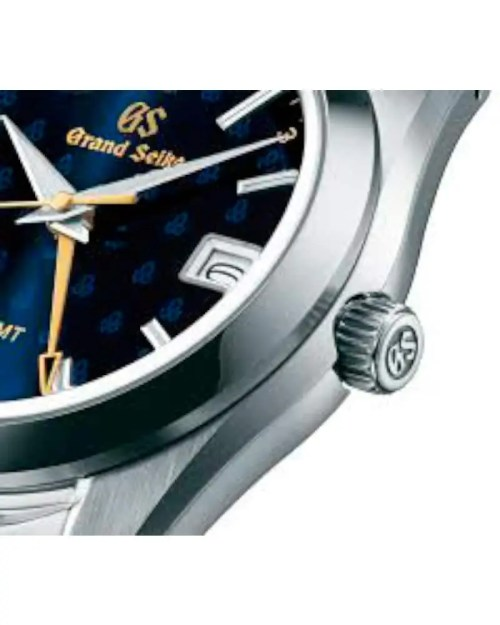 Grand Seiko Heritage sbgn009 limiited edition