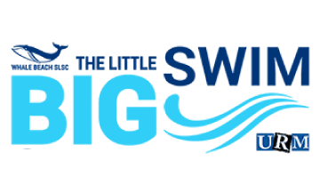 The URM Little Big Swim