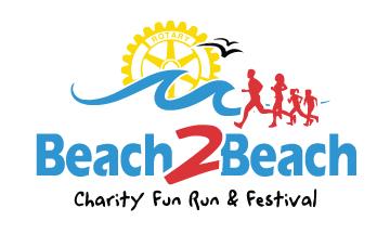 Beach2Beach Charity Fun Run