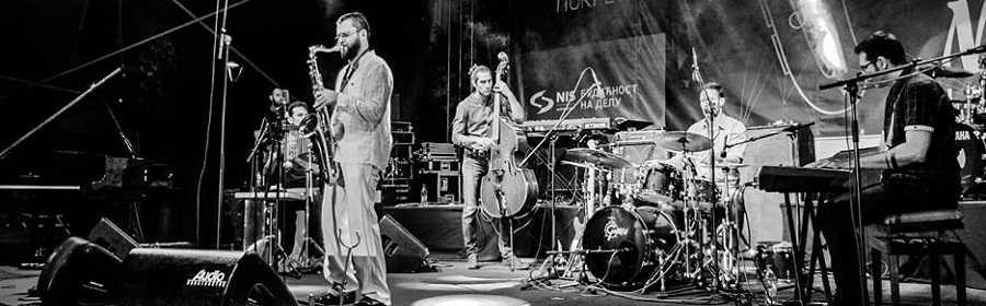 Milan Petrović Quartet