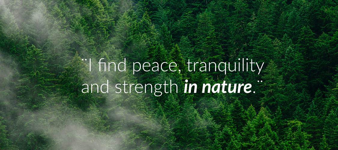 Peace Quotes About And Nature