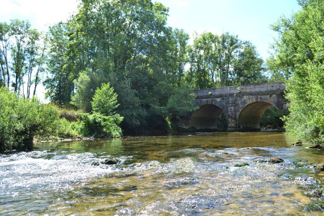 Le Rognon à Pont Lajoux