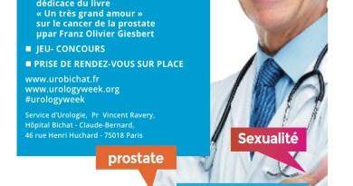 Journée de la #Prostate 21 septembre 2015 #urologyweek @HUPVNS @AFUrologie @Uroweb  by @urobichat