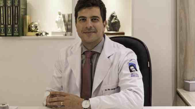Dr. Nilo Jorge Leão