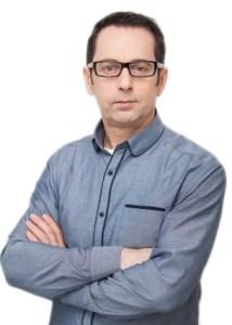 Andrzej Sokolowski