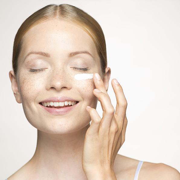 Problemy Medyczne: Problemy skóry wokół oczu
