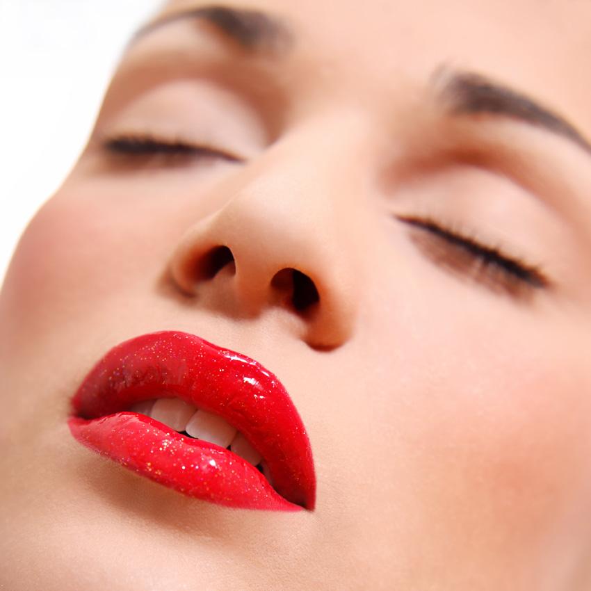 Problemy Medyczne: Powiększanie ust