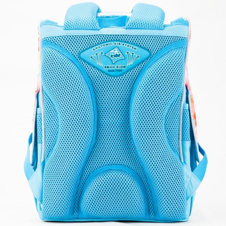 ... не лише наповнений ранець, а ще й сумку для взуття на фізичне виховання  і т.д. Тому ранець має бути надійною опорою, його основа — ортопедична  спинка! 3b0fbd75293