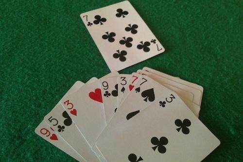 Программа чтобы играть с другом в карты фильмы про казино онлайн смотреть бесплатно в хорошем качестве