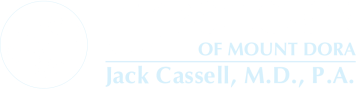 Urology of Mount Dora Logo