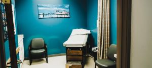 Home Mid Section for Urological Specialists of Ohio in Springfield Ohio