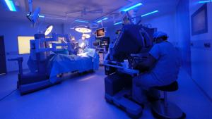 Robotic Surgery at Urological Specialists of Ohio in Springfield Ohio 2