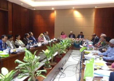 7th Project Steering Comittee (PSC) Meeting
